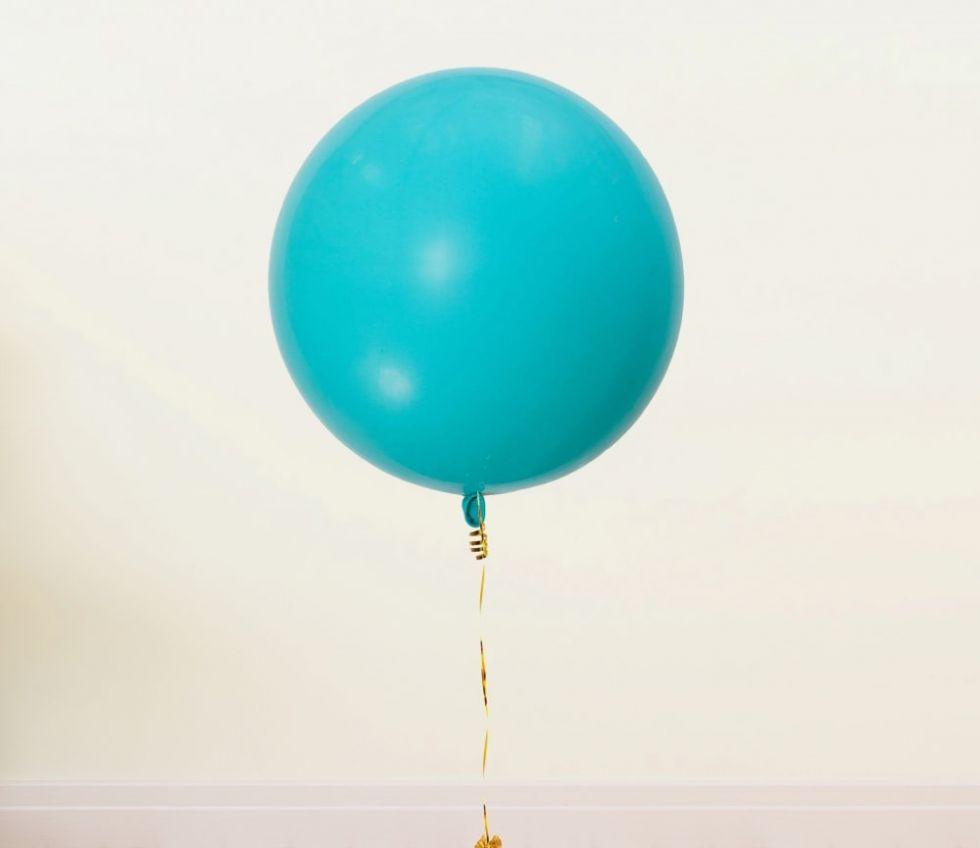 Большие гелиевые шары