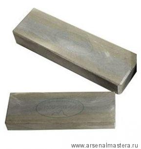 Заточной абразив (Натуральный заточной камень) 6000 - 8000 грит Rozsutec 150 х 50 х 20 мм 895802 М00000627