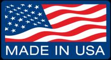 "НАРЕЗКА NUMRICH USA - НАМРИЧ США 7,62 мм - .311 РУССКИЙ, длина 160 мм, Ф30 мм, твист 10"" (254 мм)"