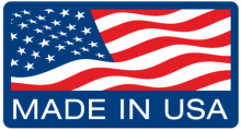 "НАРЕЗКА NUMRICH USA - НАМРИЧ США 7,62 мм - .311 РУССКИЙ, длина 265 мм, Ф30 мм, твист 10"" (254 мм)"
