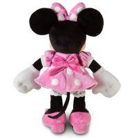 Минни Маус плюшевая игрушка Дисней