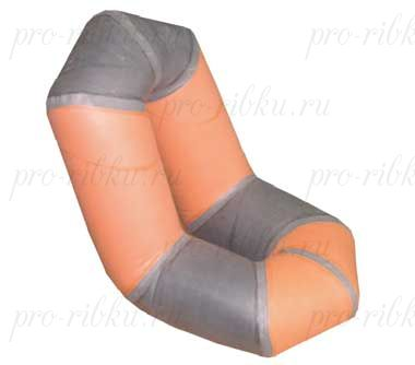 Кресло надувное тип-2