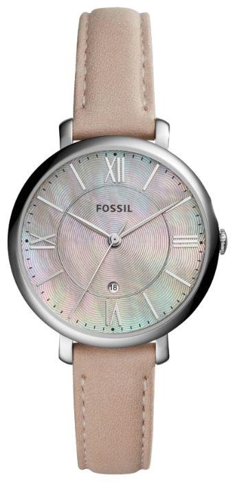 Fossil ES4151