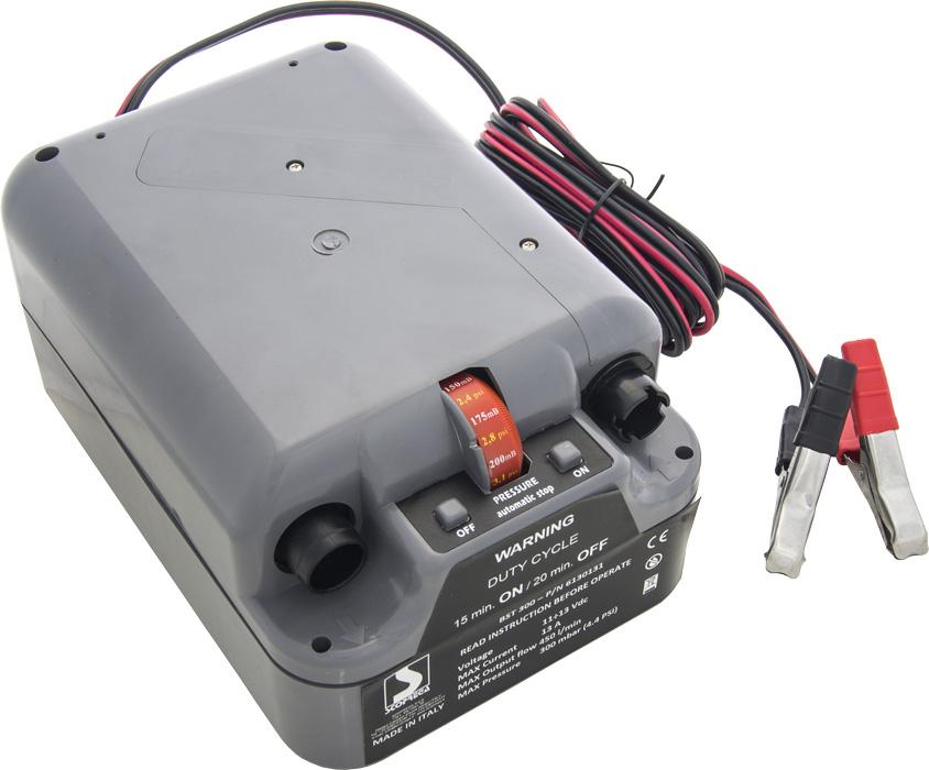 Насос электрический Bravo BST 300
