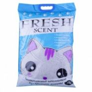 Fresh Scent Комкующийся наполнитель (10 л)