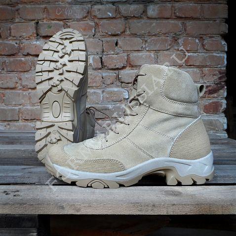 Ботинки Garsing 0526П Delta desert new