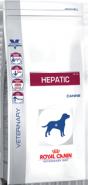 Royal Canin Hepatic Canine Диета для собак при заболеваниях печени, пироплазмозе (12 кг)