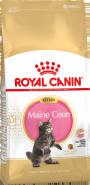 Royal Canin Maine Coon Kitten Корм для котят породы Мейн-кун (2 кг)