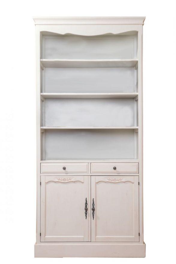 Стеллаж Mobilier de Maison Белый