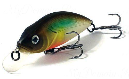 Воблер ASAKURA PERCH SR-F 800 - цвет, 8 см., 16,2 гр, заглубление 0,7 - 1,5 м.,
