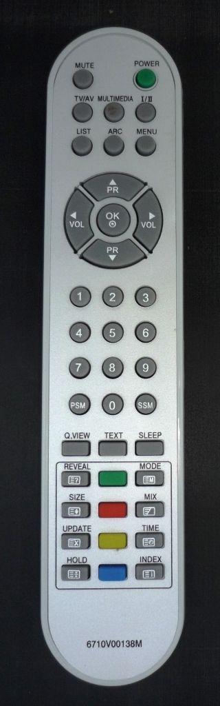 LG 6710V00138M (TV)