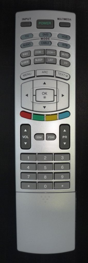 LG 6710V00151S (TV) (RT-42PX3RVA)