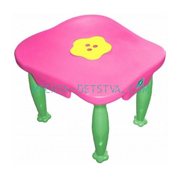 Столик «Ромашка» LERADO L-604