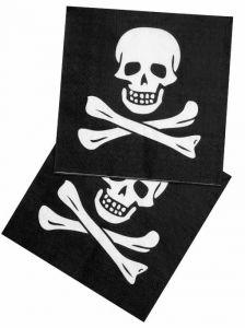 Салфетки ''Пираты''