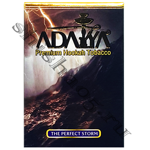 Adalya - The Perfect Storm, 50гр