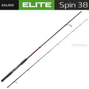 Спиннинг Salmo Elite SPIN 38 2.40м / тест 8-38г