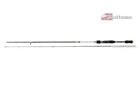 Спиннинг Mottomo Colada MCLS-802MH 244см/10-40g