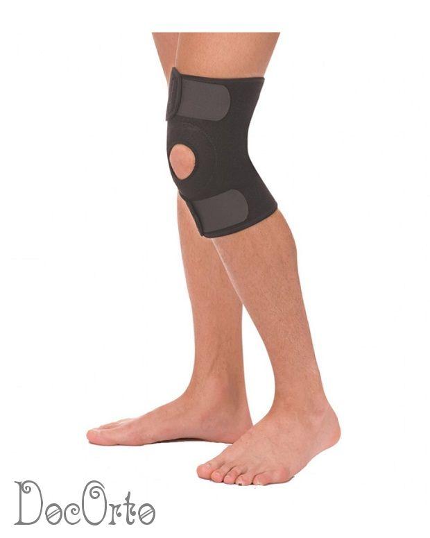 Т-8511 Бандаж на коленный сустав, разъемный ТРИВЕС