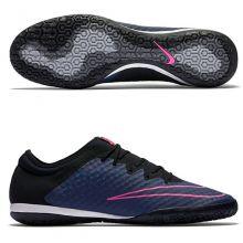 Футзалки Nike MercurialX Finale IC тёмно-синие