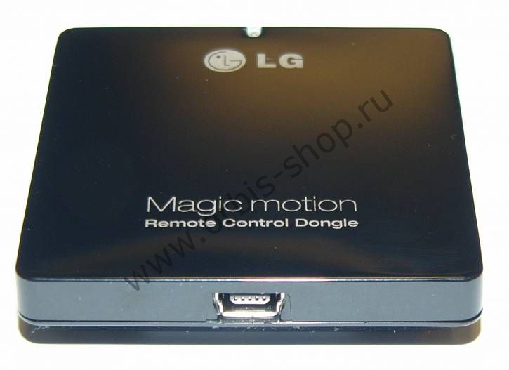 Донгл для пульта Magic Motion LG AN-MR200