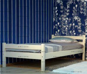 Кровать Романтика-2, любые размеры