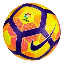 Футбольный мяч Nike Ordem 4 чемпионата Испании жёлтый
