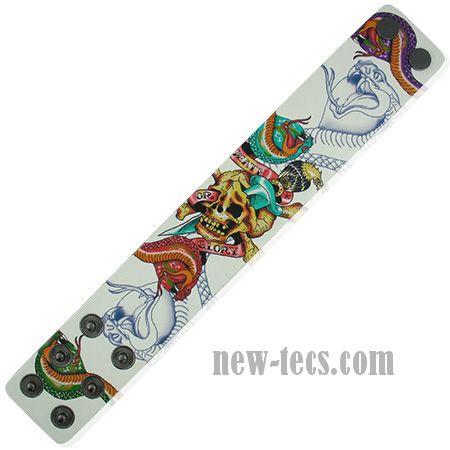 Кожаный браслет LBHY13311