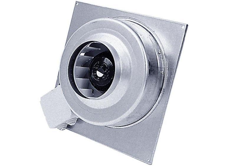 Канальный вентилятор KVFU 250C