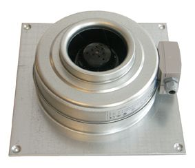 Канальный вентилятор KVFU 315 C