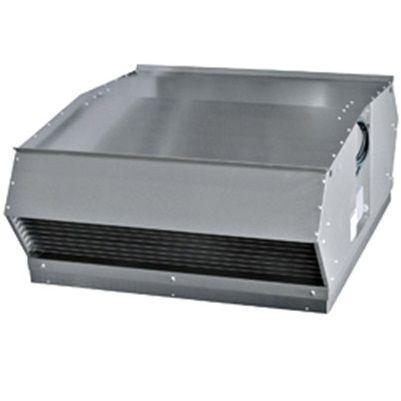 Крышный вентилятор TKH 400 D1