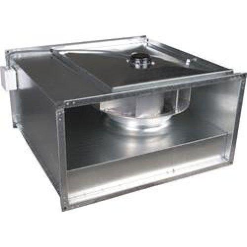 Канальный вентилятор RK 500x250 B1