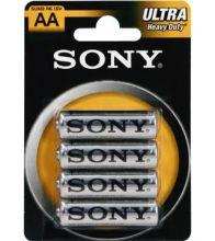Sony R6(AA)BL-4/48/240