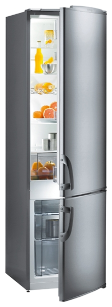 Двухкамерный холодильник Gorenje RK 41200 E