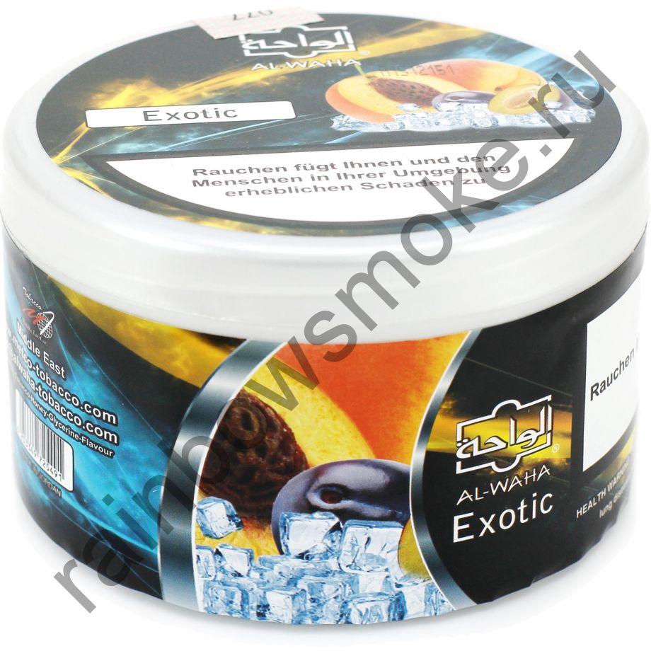 Al Waha 250 гр - Exotic (Экзотик)