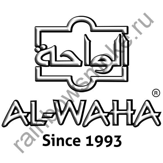 Al Waha 50 гр - Ice Black Mint (Ледяная Черная Мята)