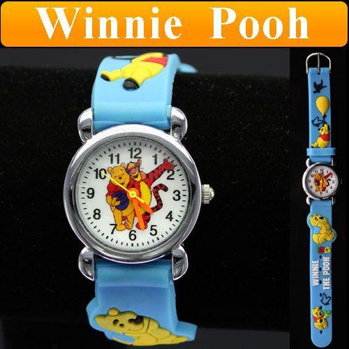 Часы Винни Пух