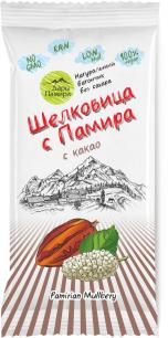 """""""Дары Памира"""" Батончик «Шелковица с Памира» с какао 20 г."""