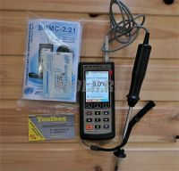 ВИМС-2.21 купить, цена ВИМС-2.21, акция ВИМС-2.21, отзывы ВИМС-2.21, обзор ВИМС-2.21, тест ВИМС-2.21, термогигрометр ВИМС-2.21, измеритель влажности древесины ВИМС-2.21, с поверкой