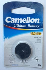 Camelion CR2430 BL-1/10/
