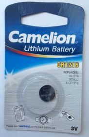 Camelion litium CR1216 BL-1/10/
