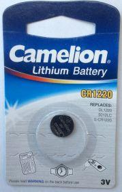 Camelion litium CR1220 BL-1/10/