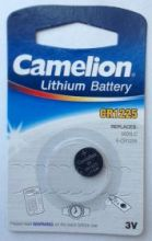 Camelion litium CR1225 BL-1/10/