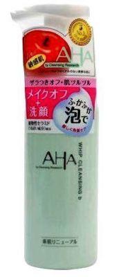 046691 Жидкое мыло для лица (с фруктовыми кислотами, пенящееся), 150ml