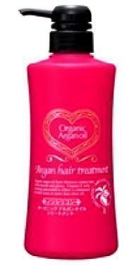 973604 Шампунь для волос с маслом арганы, 500мл