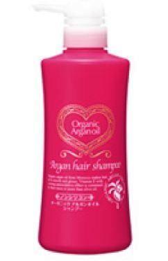 973611 Бальзам для волос с маслом арганы, 500мл