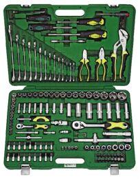 Набор инструмента 132 Арсенал AUTO (АА-C1412P132)