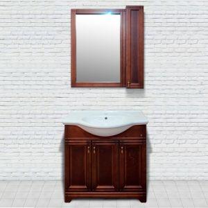 мебель для ванной 80-90 см