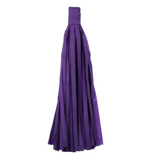 Фиолетовая кисть 10 листов