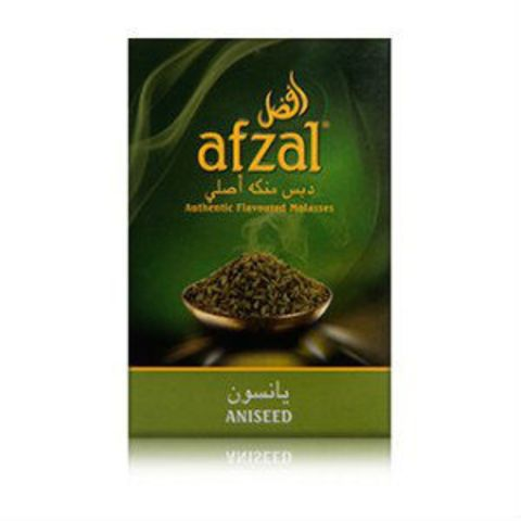 Afzal Aniseed