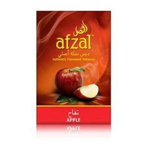 Табак для кальяна Afzal Apple